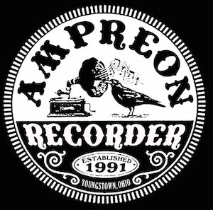 Ampreon Recorder