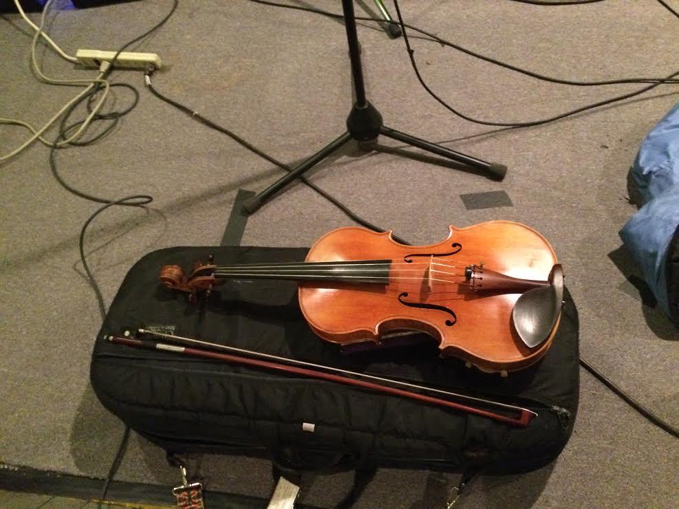 Violins - Vince & Joseph 05